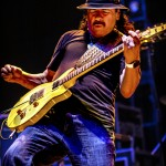 Dubai Jazz Festival headliner Santana has announced the release date for the much‐awaited reunion album, SantanaIV!