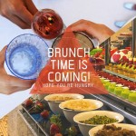 Brunch & Music with Dubai Events: Feb 19, 20 2016