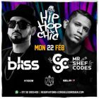 Dubai Nightlife Events: Sunday & Monday 21, 22 Feb 2016