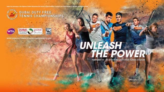 Interview with Sara Errani, winner of WTA Dubai Duty Free Tennis Championships