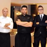 An April shower of Events @ Capital Club Dubai