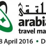 Arabian Travel Market @ DWTC, April 25-28 2016