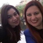 Interview with Komal Rizvi by Dubai Events Blog