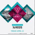 Dubai Nightlife Weekend: Apr 21, 22 2016