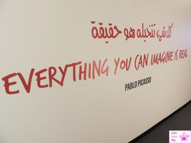 Interview with Sergio Gaddi: Art Curator Picasso & Miro' Art Exhibition