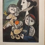 Interview with Sergio Gaddi: Art Curator Picasso & Miro' Art Exhibition