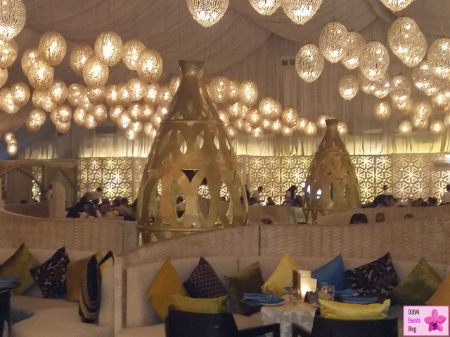 Iftar & Suhoor in Dubai: the best selection of Ramadan Tent 2019