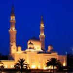Ramadan in Dubai: June 6th - July 5th 2016