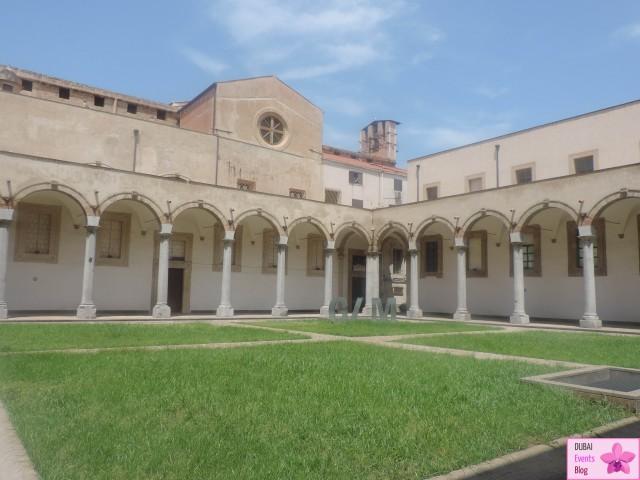 """Palermo nel megaprogetto internazionale """"Dubai-Italia: crocevia culturale"""""""