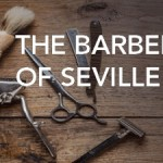 The Barber of Seville @ Dubai Opera on 2nd and 4th September 2016