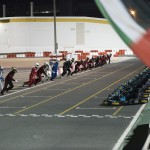 "DUBAI'S FIRST ""BRM LUXURY KARTING CHALLENGE"""