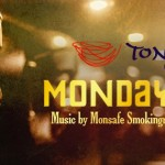 Monday Night Events: September 19th 2016