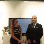 GruppoArte 16 in visita a Dubai, per il progetto Italia-Dubai: crocevia culturale