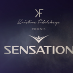 'Fashion Meets Music'  Kristina Fidelskaya presents Sensation Dubai 2016