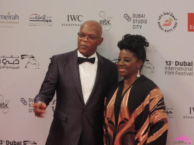 Top Stories from Dubai International Film Festival 2016
