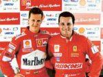 Costantino Bertuzzi, the Italian driver for Lamborghini Super Trofeo ME