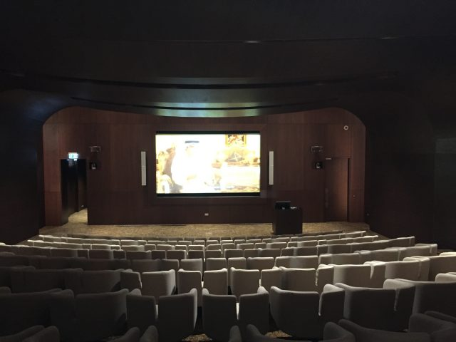 Inaugurato l'Etihad Museum a Dubai