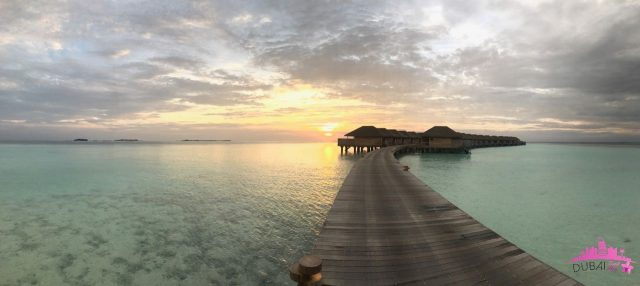 Dubai Events Blog On Tour: our Maldives Paradise Diary