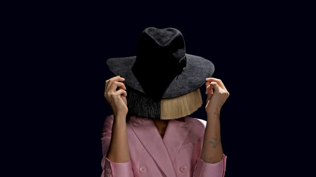 SIA, First UAE Concert @ Dubai World Cup on 25th March 2017