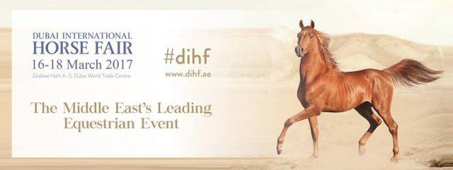 Royal Equestrian Club Dubai launches International Equestrian Conference @ Dubai International Horse Fair