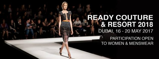 Arabian Fashion Week 16-20th May @ Meydan Hotel & Grandstand