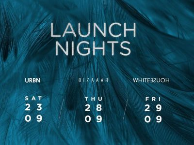 White Dubai to launch Season 4 on Saturday, 23rd September 2017