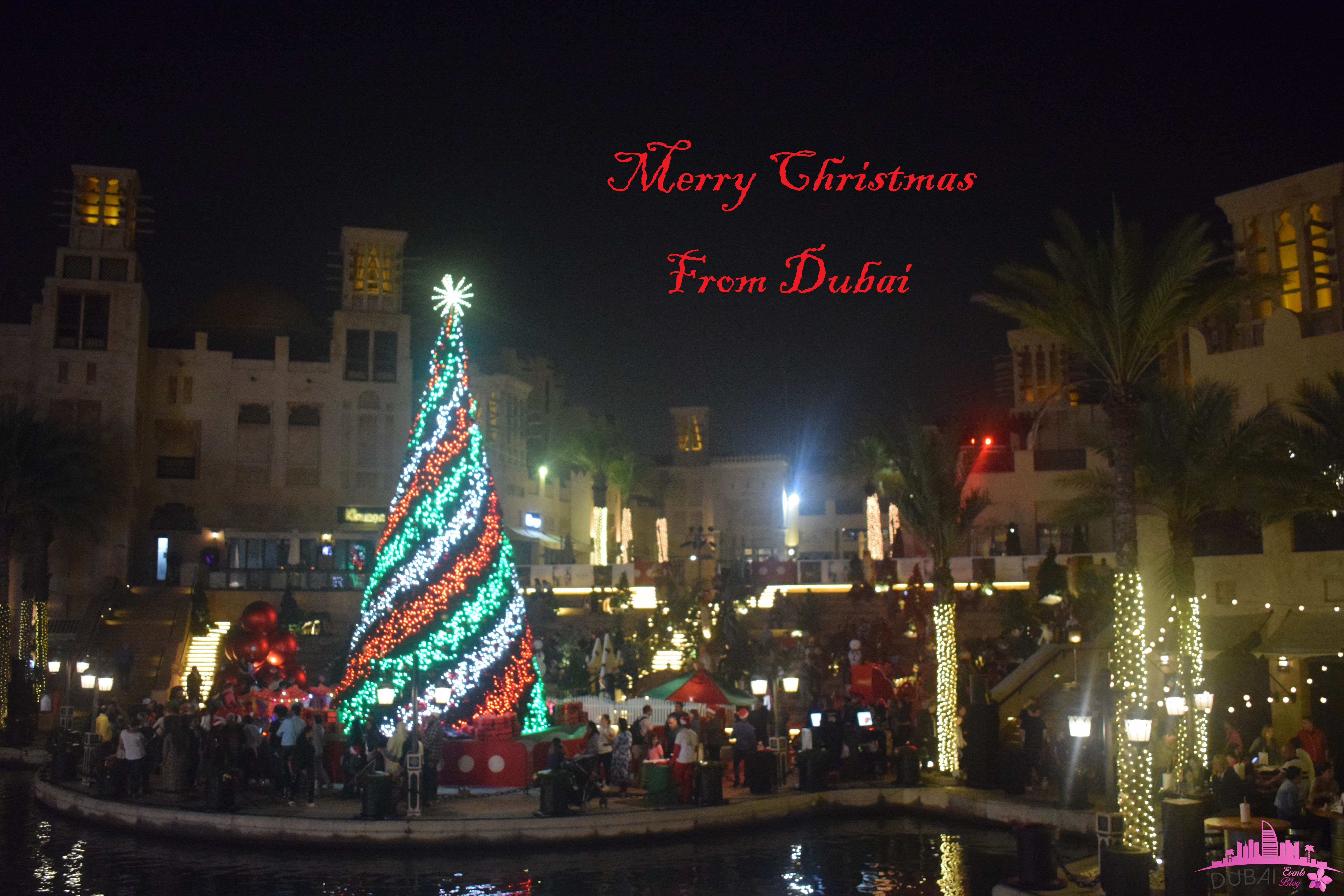 christmas parties in dubai nightlife 24th 25th december 2017 - Why Is Christmas On The 25th