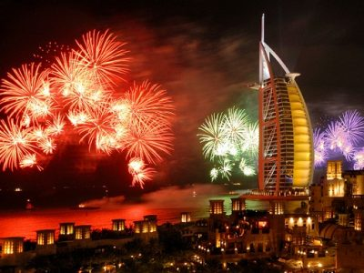NYE Celebration 2019 in Dubai: Our Best Selection
