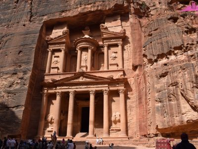 Dubai Events Blog on Tour: The Treasure of Petra Diary