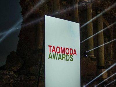 Tao Awards 2018: Violante Placido e Alessio Boni @ Teatro Antico di Taormina