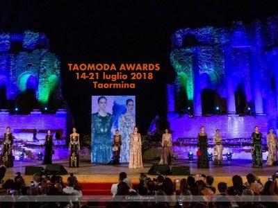 Tao Awards 2018: Teatro Antico di Taormina, 21 Luglio 2018