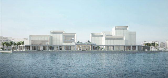 Jameel Arts Centre - Contemporary Art in Dubai