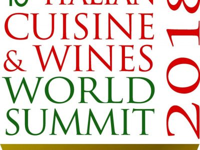 THE 10th EDITION OF THE ITALIAN CUISINE WORLD SUMMIT IN DUBAI