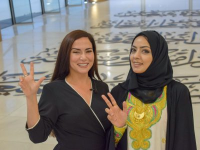 'Hi Emirates TV Series' share gratitude for UAE through inspirational stories of Emirati and expat women in the Year of Zayed