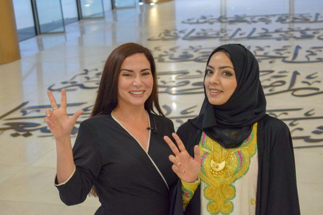 Hi Dubai TV Series on air on Dubai One and on line on Dubai Post and Emirates 24/7