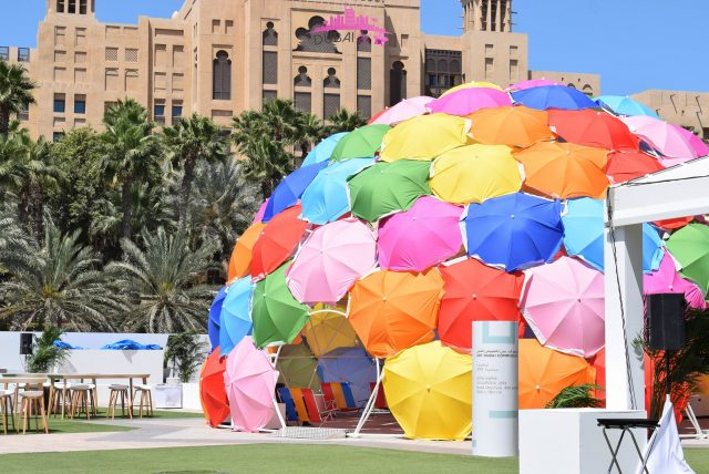 Art Dubai @Madinat Jumeirah 20 - 23 March 2019