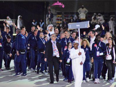 Intervista a Fabio Casali Special Olympics Italia