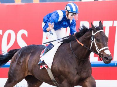 Muntazah and Capezzano Star On SUPER SATURDAY @ Meydan Racecourse