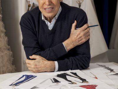 Archivio Renato Balestra: interesse storico per il MIBAC