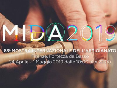 Florence International Artisan Fair 2019