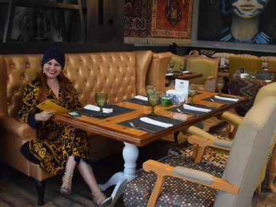 Eshak - City Walk Dubai: The ideal place for your Iftar & Suhoor