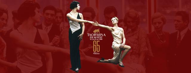 Taormina Film Fest 65' @ Teatro Antico dal 30 Giugno al 6 Luglio 2019