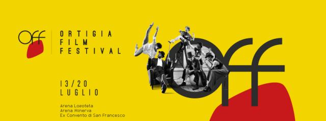 Ortigia Film Festival - OFF11 @ Ortigia Island, Siracusa dal 13 al 20 Luglio 2019