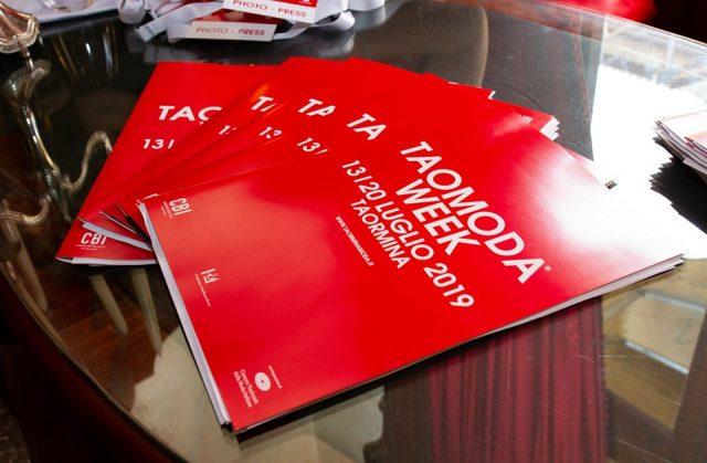 TaoModa @ Taormina dal 13 al 20 Luglio 2019
