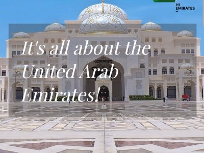 Benedetta Paravia produces second season of the docu-factual 'Hi Emirates' also in Italian