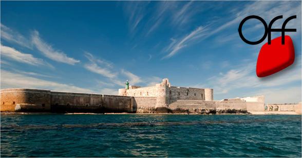XII Edizione Ortigia Film Festival, dal 18 al 23 Agosto a Siracusa