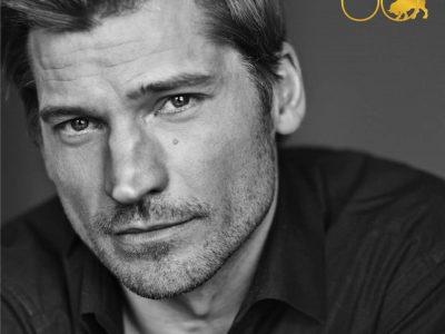 Nikolaj Coster-Waldau al Taormina Film Festival il 19 Luglio 2020