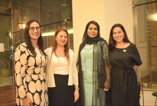 Hi Emirates - arriva in RAI la docu-serie sul ruolo centrale delle donne negli Emirati Arabi Uniti