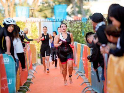 Dubai Women's Triathlon 2020 @ Dubai Ladies Club on 27th November 2020