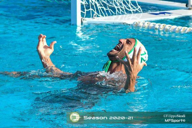 PALLANUOTO: Napolitano con la sua Ortigia in Champions League